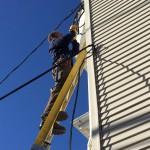 aerial-electrial-work