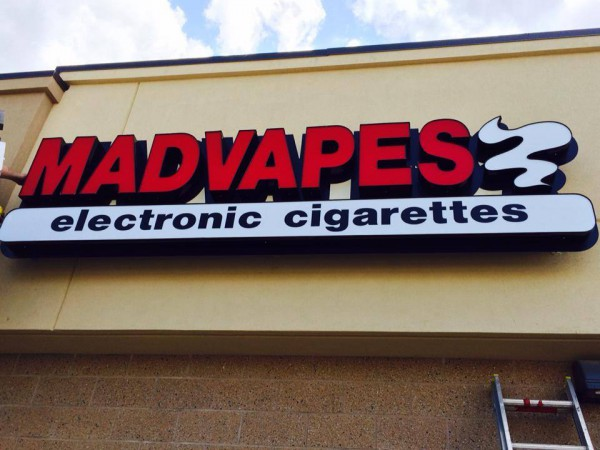 Madvapes Electronic Cigarette