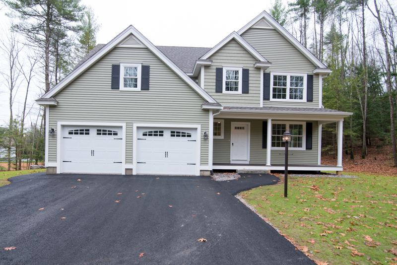 New Construction Merrimack Nh Freel Son