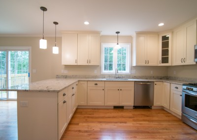 custom kitchen design electrician