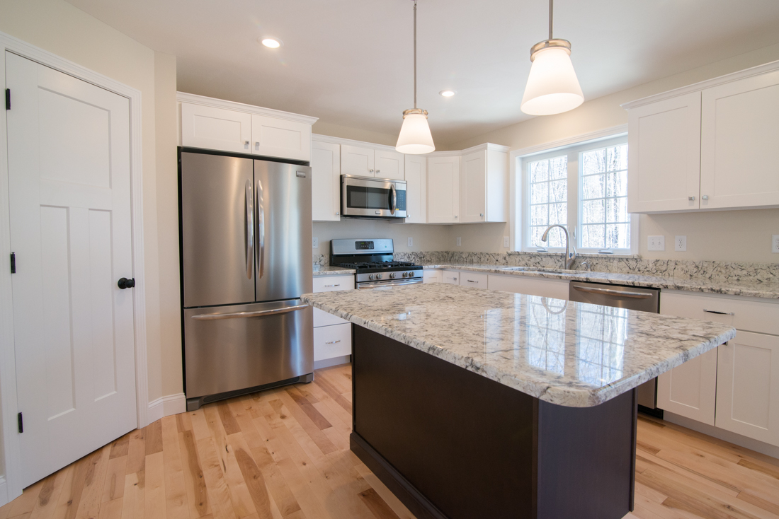 New Home Electrical Work – Milford NH