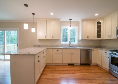 custom kitchen design electrician