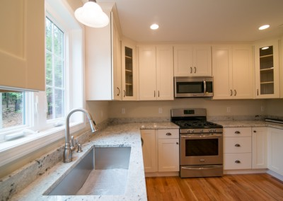 custom kitchen new hampshire