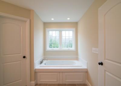 master bathroom new hampshire