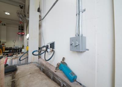 interior electricians