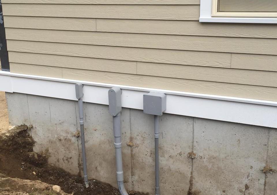 100 Amp Sub-Panel – Amherst, NH